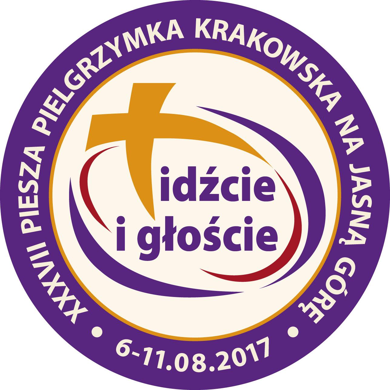 Piesza Pielgrzymka Krakowska