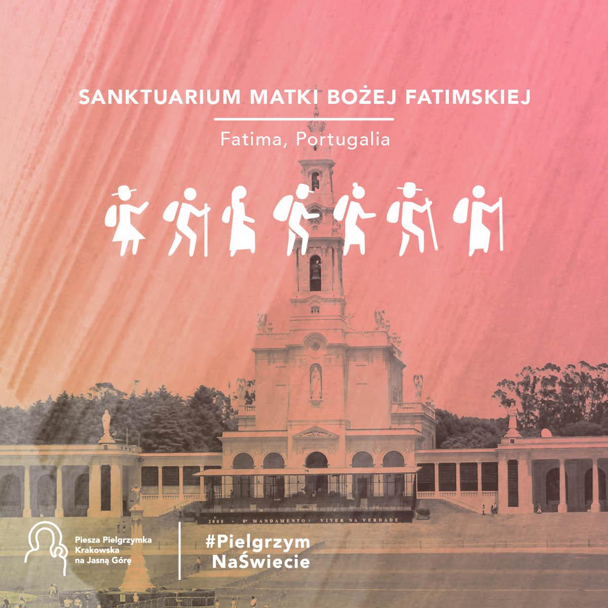 Sanktuarium w Fatimie – miejsce dla pielgrzymów z całego świata
